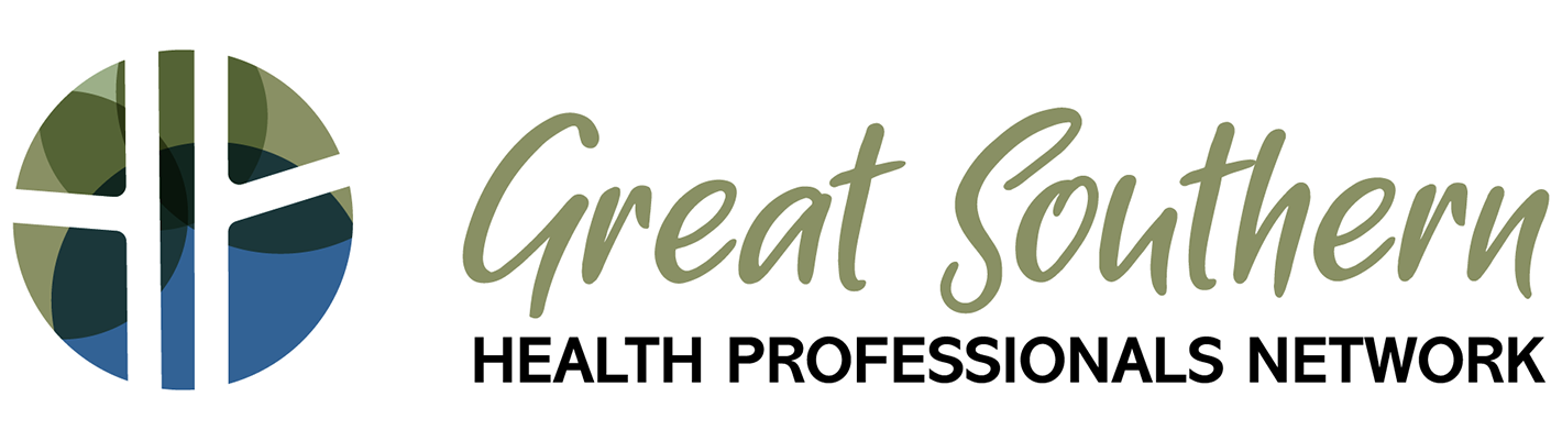 Great Southern Health Professional Network